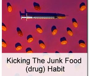 Junk Food Habit