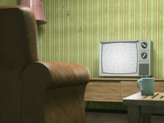 Watch Less TV, Live Longer